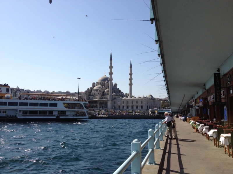 ponte Istanbul