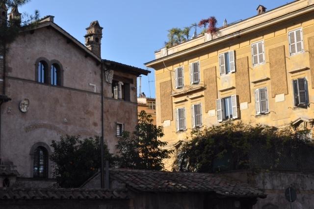 Roma Lungotevere